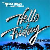 Hello Friday (Remixes)