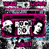 Rock Box Mixtape