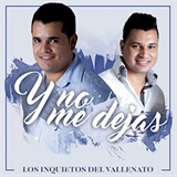 Y No Me Dejas (Single)