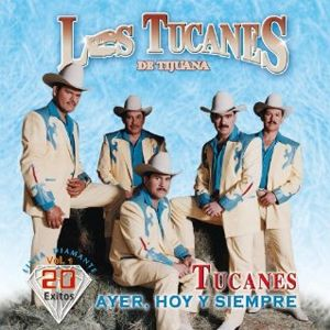 Related to los tucanes de tijuana secuestro de amor con letra lyrics