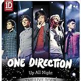 Up All Night The Live Tour