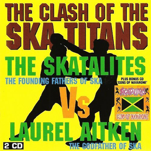 The Skatalites - Rolling Steady The 1983 Music Mountain Sessions
