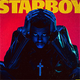 Starboy (Ft. Daft Punk)