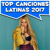 Top Canciones Latinas 2017