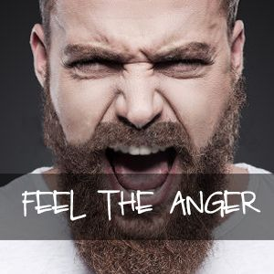 Feel The Anger